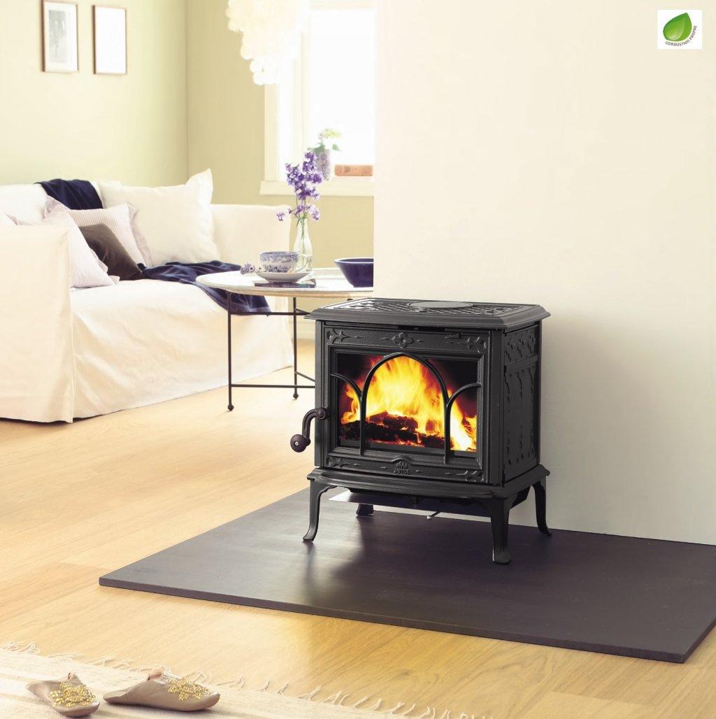 po les bois norv gien jotul tout fonte. Black Bedroom Furniture Sets. Home Design Ideas