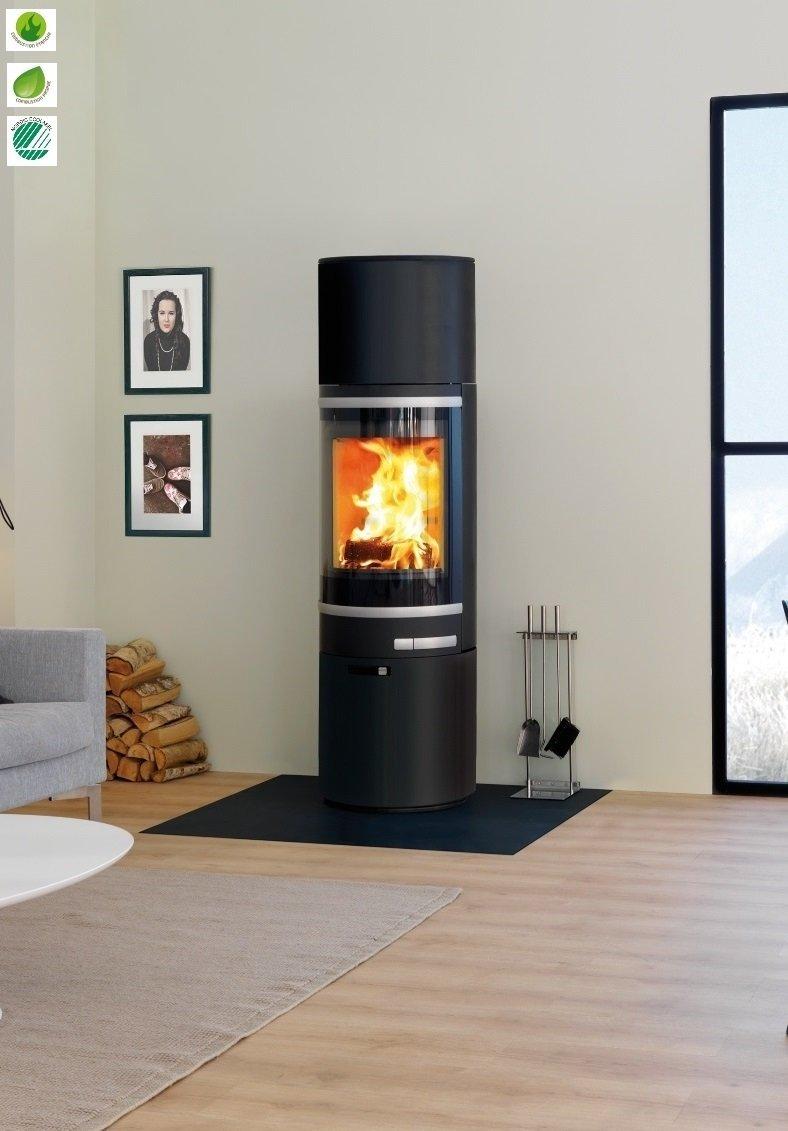 po les bois design scan compatible bbc haut rendement. Black Bedroom Furniture Sets. Home Design Ideas