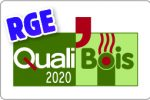 Certification RGE 2020 QUALIBOIS
